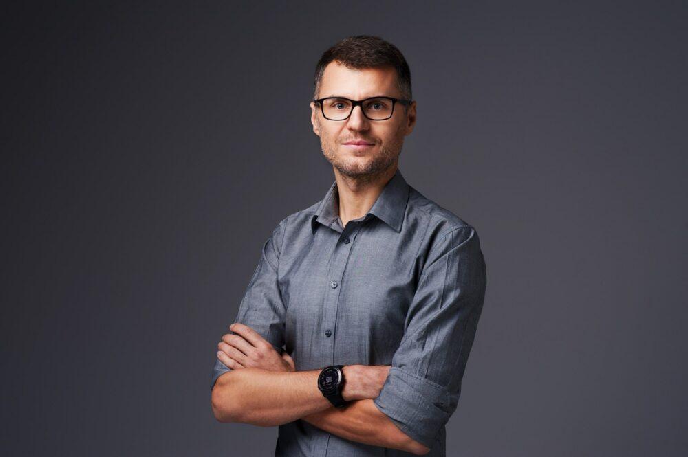 Łukasz Porębski - Stowarzyszenie Inwestorów Indywidualnych